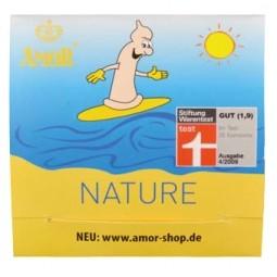 Презерватив - Amor Nature, 1 шт.