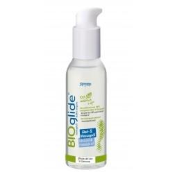 Лубрикант - BIOglide Lubricant And Massage Oil, 125 мл