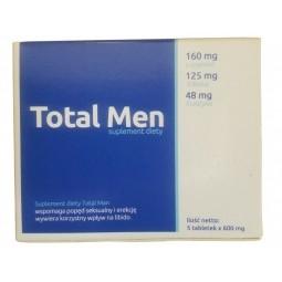Таблетки - Total Men, 5 таб.
