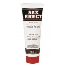 Крем - Sex Erect Penis Cream, 50 мл