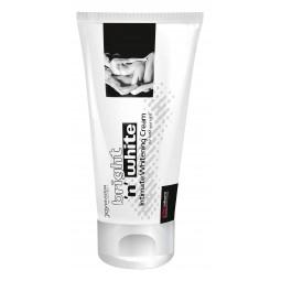 Крем - EROpharm - Bright'n'White Intimate Whitening Cream, 100 мл (термін до 08.2021)