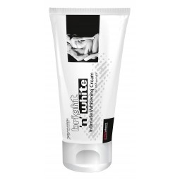Крем - EROpharm - Bright'n'White Intimate Whitening Cream, 100 мл