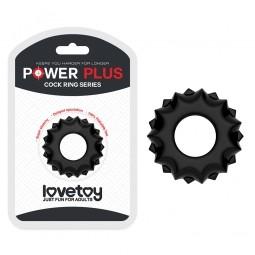 Ерекційне кільце - Power Plus Cockring Black