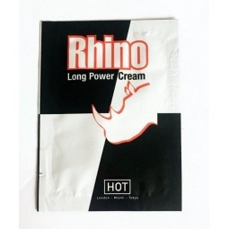 Пролонгатор - Rhino Long Power Cream, 3 мл