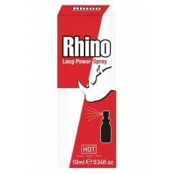 Пролонгатор - Rhino Long Power Spray, 10 мл