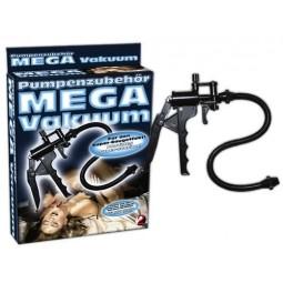 Ручка для помпи - Mega Vakuum Schere