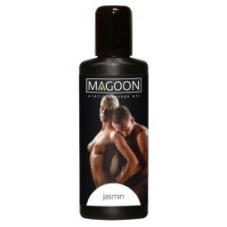 Масажне масло - Magoon Jasmin, 50 мл