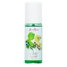 Лубрикант - BeauMents Glide Green Apple (water based), 125 мл