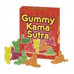 Цукерки - Gummy Kama Sutra, 120 г