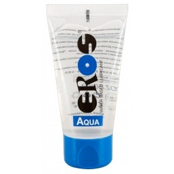 Лубрикант - EROS Aqua, 50 мл