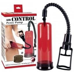 Вакуумна помпа - Air Control Penis Pump