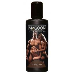 Масажне масло - Magoon Moschus, 100 мл