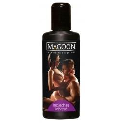 Масажна олійка - Magoon Indisches Liebesöl, 50 мл