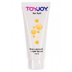 Лубрикант - ToyJoy Anal Waterbased, 100 мл