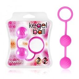 Вагінальні кульки - Kegel Ball 216