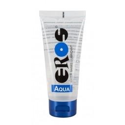 Вагінальна мастило - EROS Aqua, 100 мл