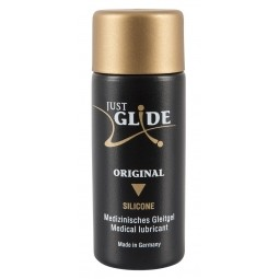 Лубрикант - Just Glide Silicone, 30 мл