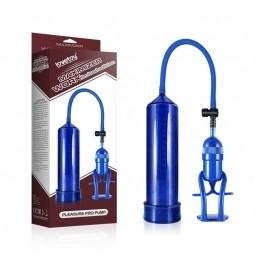Чоловіча помпа - Maximizer Worx Limite Edition Pump, синій