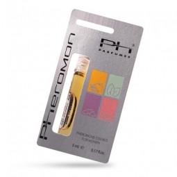 Жіночі духи - Perfumy - blister 5 мл / Fruity 1