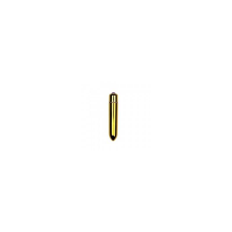Вібропуля - One speed Bullet Gold